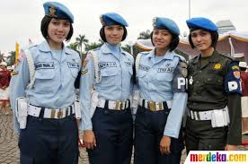 TNI cantik 10