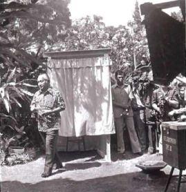 Soeharto-pemilu 1971