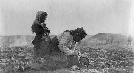 pengungsi armenia turki