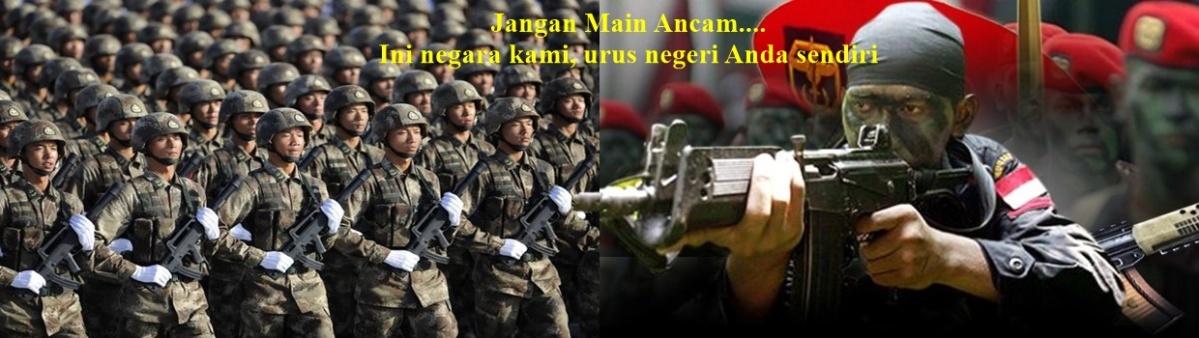 Apa Mau Tiongkok pada Arah Kebijakan Presiden Jokowi di Negeri Ini?